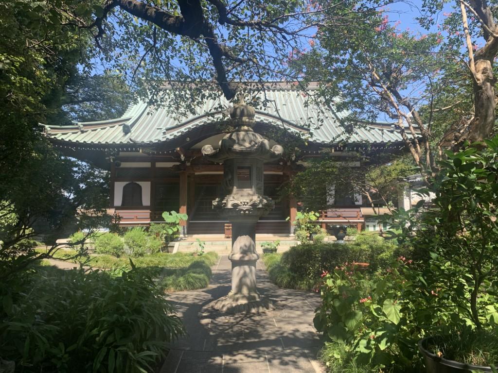 改修工事|東京都小平市|泉蔵院