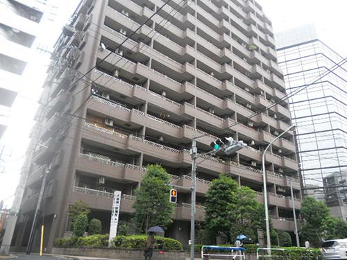 外壁工事|東京都豊島区|マンション