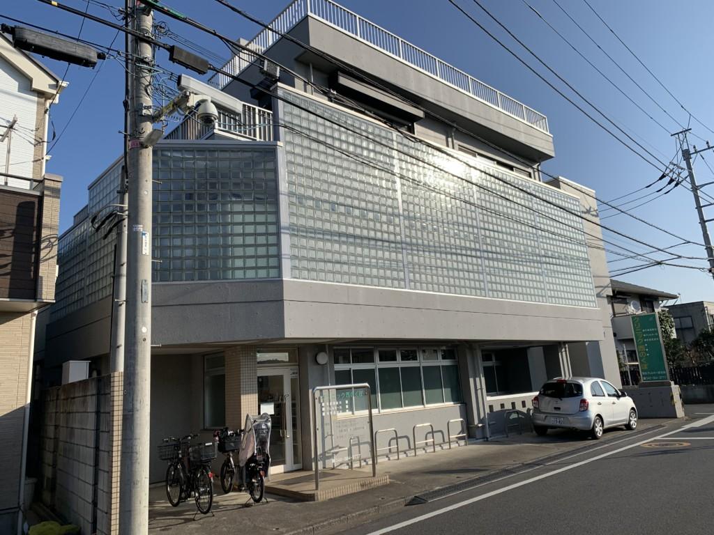 外壁工事|東京都小金井市|クリニック