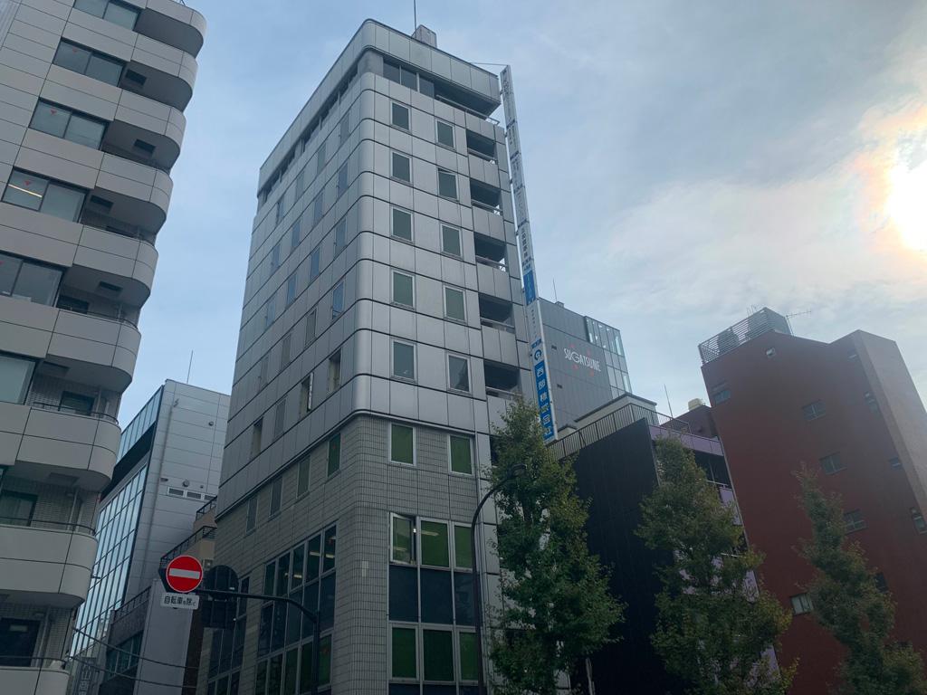室内リノベーション工事|千代田区岩本町|Dビル
