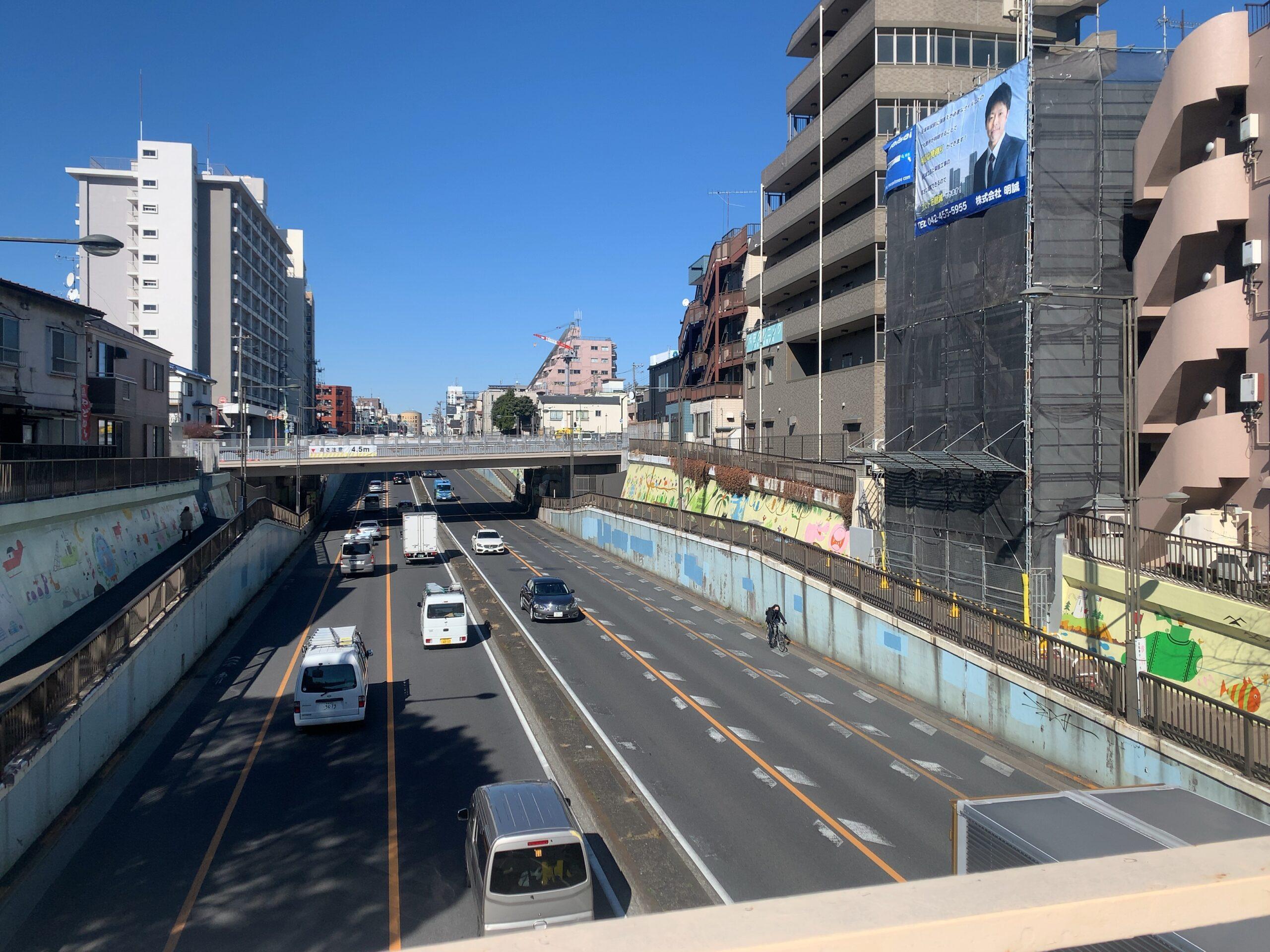 東京都世田谷区Gマンション マンション改修工事
